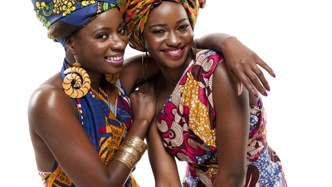 Coutume africaine