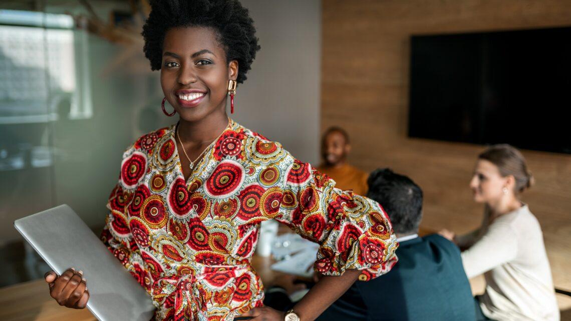 Recette pour réussir une rencontre avec une femme black