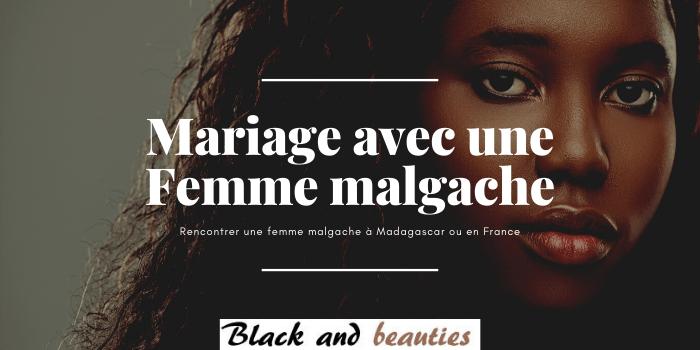 rencontre avec mariage des femmes malgaches sur savoir plus recherche homme célibataire musulman