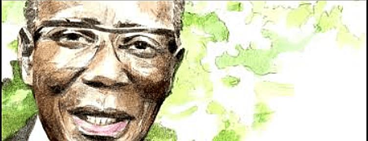 Femme noire le poème du président Léopold Sédar qui représente la femme noire