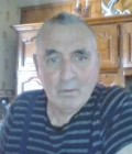 Jacques 70 ans Wassy France