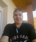 Christophe 59 ans Toulouse France