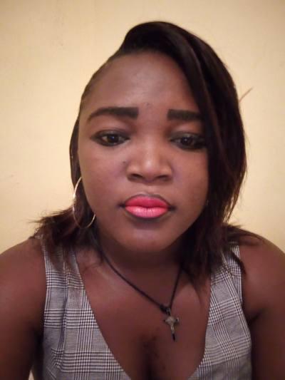 recherche femme camerounaise)