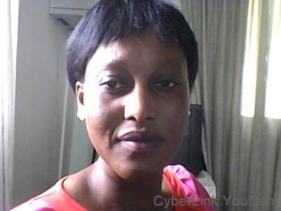 rencontre femme agee dakar