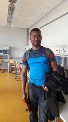 Rencontre Homme France Homme blanc 55ans, 171cm et 73kg - BlackAndBeauties
