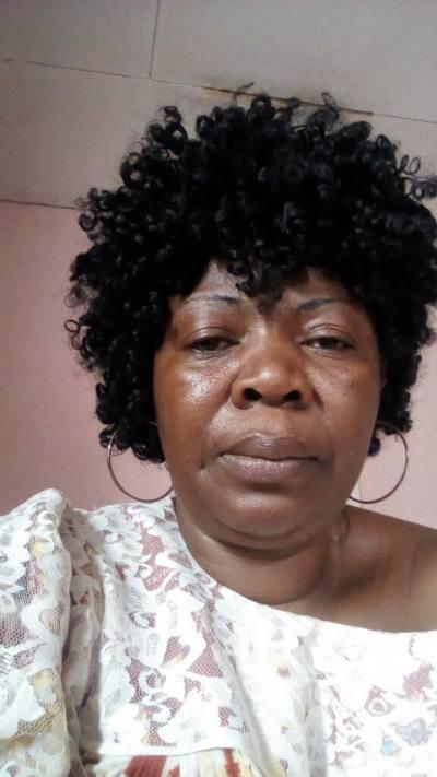 Femme cherche femme cameroun