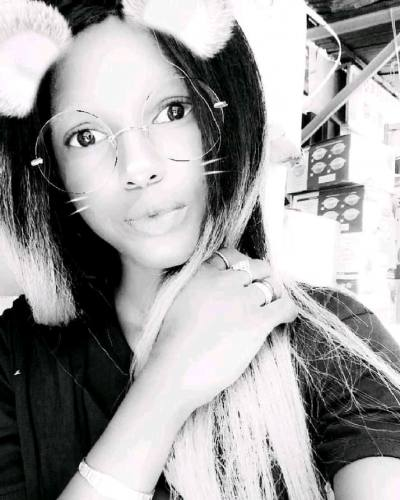 rencontre femme noire malienne