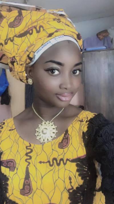 rencontre femme malienne en france