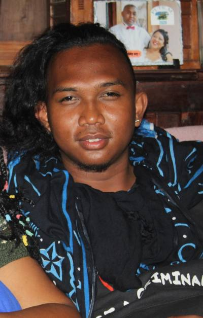Dating Man Antananarivo)