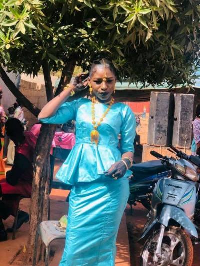 Les femme africaine cherche un homme a Bamako Mali