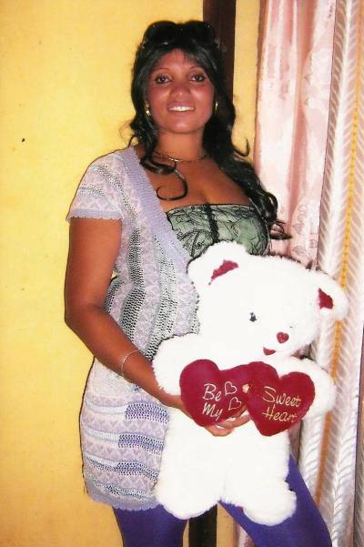 Rencontre femmes malgaches sambava