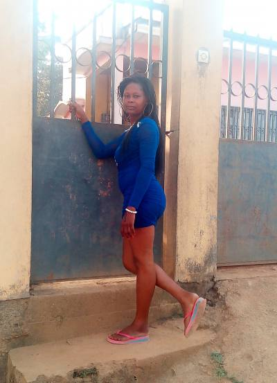 Rencontre ebolowa