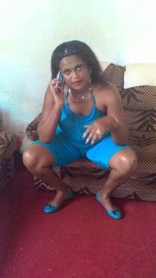 Aid el kebir femme seule