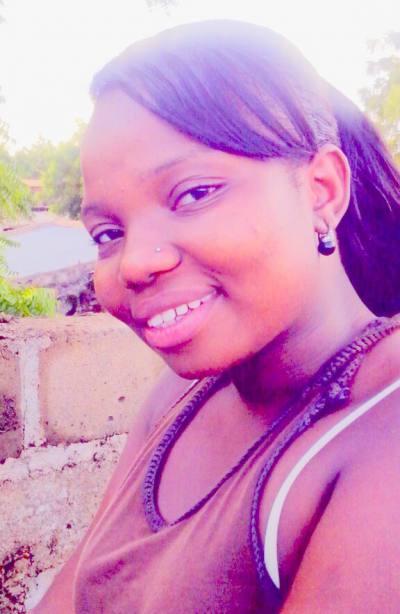 rencontre femme malienne mali
