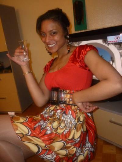 rencontre femme togolaise en france