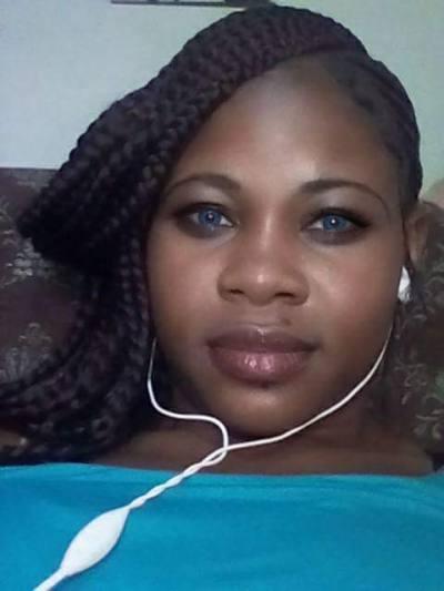 rencontrer femme congolaise
