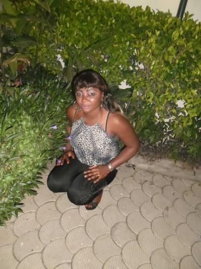 jeune camerounaise intelligente chretienne et sérieuse recherche une ...