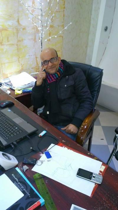 Rencontre homme algerien montreal
