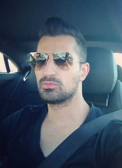 Pierre 32 ans Paris France
