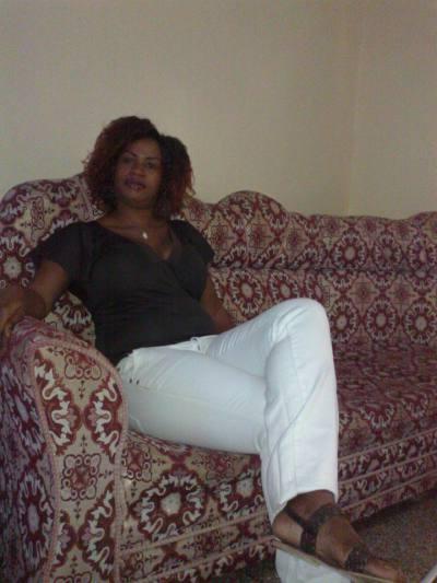 Rencontre femme africaine casablanca Fort-de-France