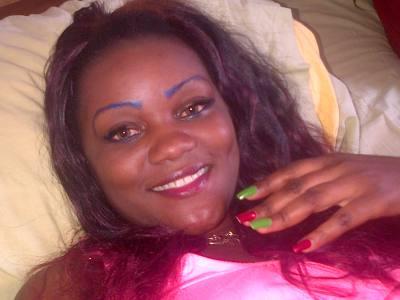 Rencontre Femme Gabon Blanche 30ans, 171cm et 55kg - BlackAndBeauties