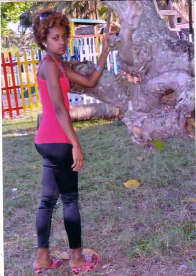 Rencontre femme madagascar sambava