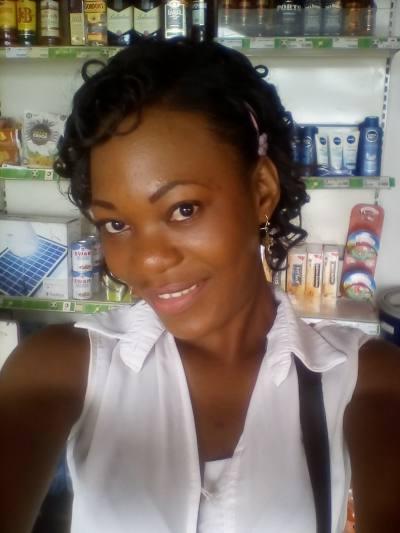 Rencontre au Gabon