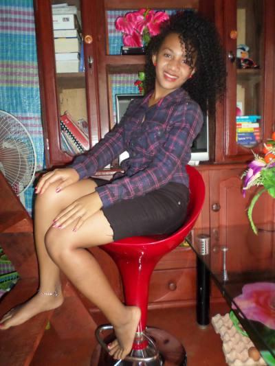 Rencontre femme madagascar tamatave