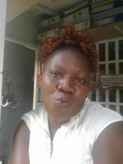 Recherche femmes cameroun