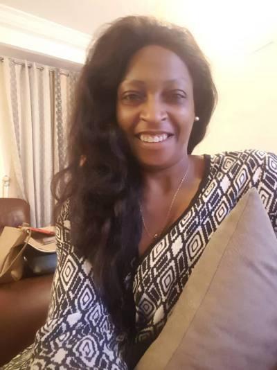 Rencontre Femme Bénin Miclette 43ans, cm et kg - BlackAndBeauties