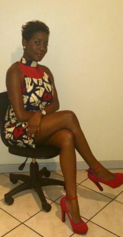 Site rencontre femme noir