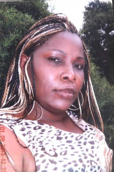 cherche femme camerounaise en france