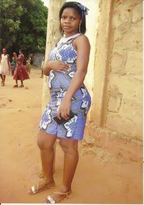 Rencontre Femme Togo Nadia 30ans, 164cm et 65kg - BlackAndBeauties