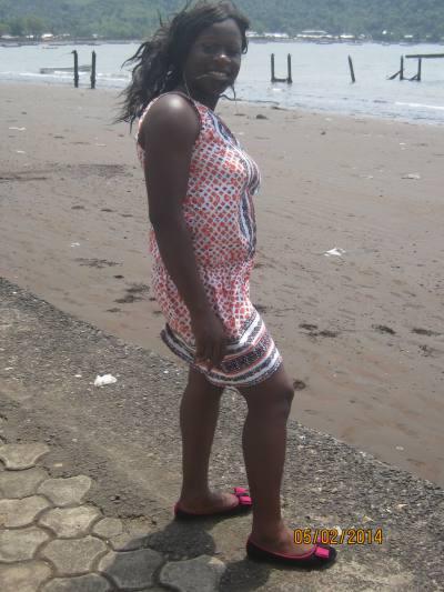 Recherche femme cameroun