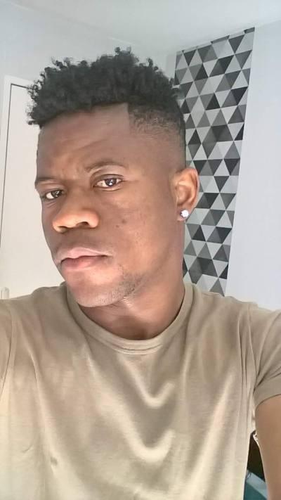 rencontre homme black
