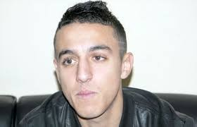 Kassim 33 ans Marseille France