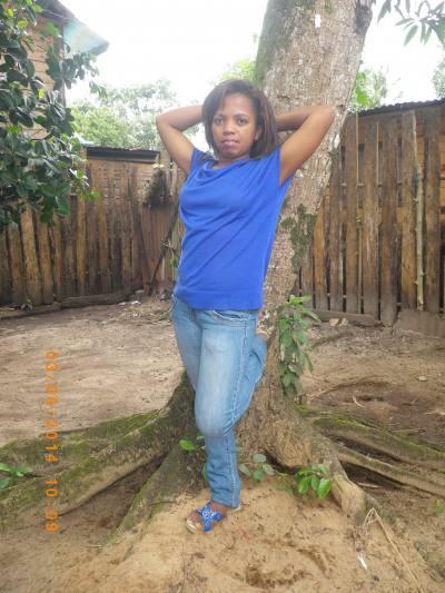 rencontre femmes malgaches en france