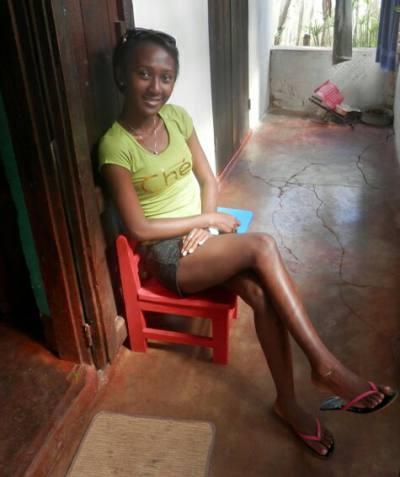 Rencontre avec les femmes malgaches