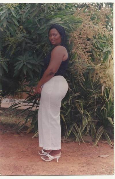 Rencontre Femme Cameroun Fidélie 47ans - Rencontre Black