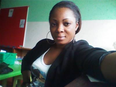 Recherche femme togo
