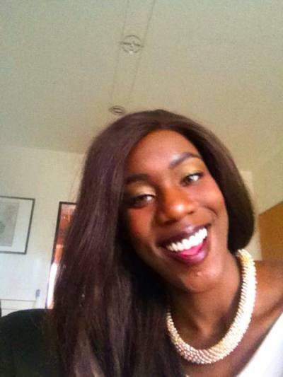 Rencontre femme black paris
