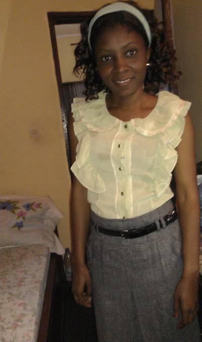 Femmes c libataires de Douala qui souhaitent faire des rencontres