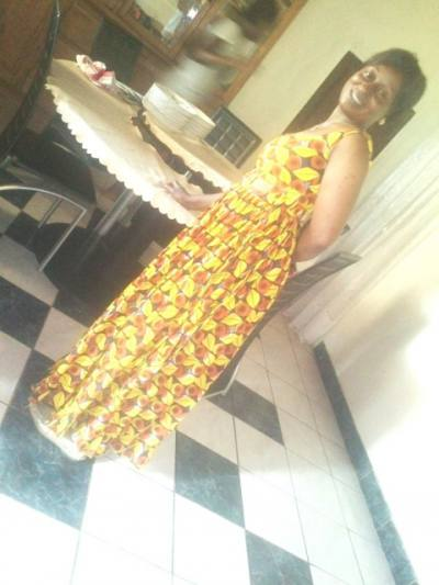 Rencontre femme blanche au cameroun