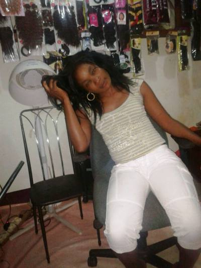 Rencontre fille camerounaise