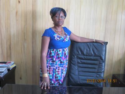 Rencontre femme douala-cameroun