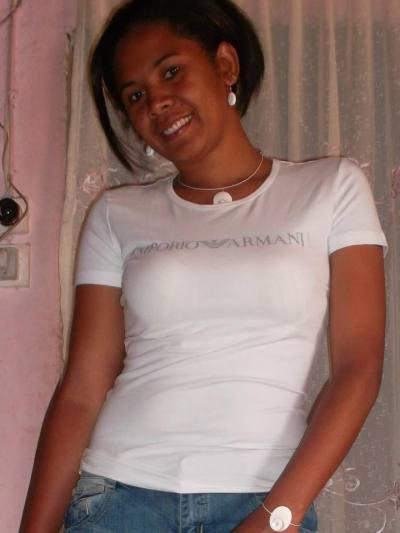 rencontre de femme malgache