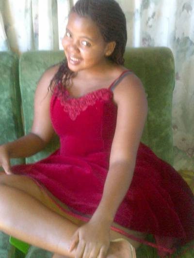 Rencontre femme togolaise