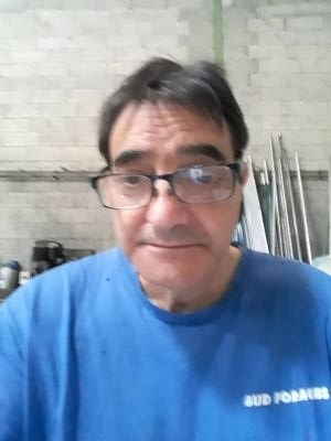 Thierry  57 ans Bedarieux  France