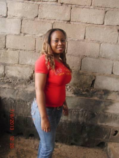 Rencontre femme camerounaise