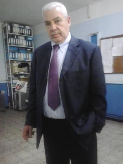 Rencontre homme medecin algerien